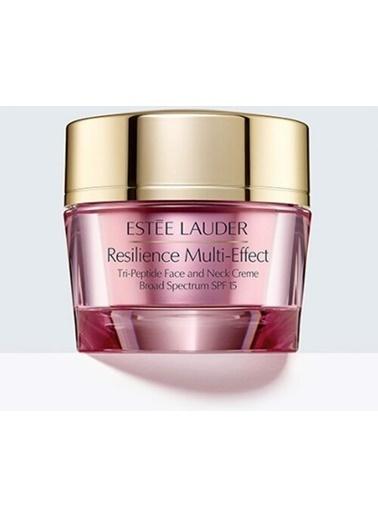 Estée Lauder Estee Lauder Resilience Multi-Effect Firming & Lifting Spf15 75 Ml Renksiz